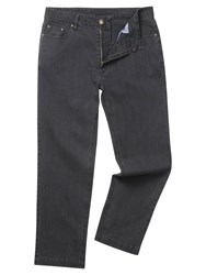 Tog 24 Ellwood Mens Tcz Stretch Trousers Grey