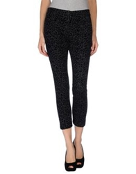Thakoon Addition Casual Pants Black