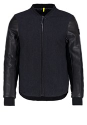 Replay Light Jacket Anthracite