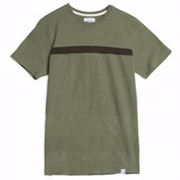 Norse Projects Niels Bubble Dried Olive