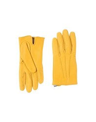 Dsquared2 Accessories Gloves Women Yellow