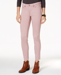 American Rag Colored Sateen Skinny Jeans Only At Macy's