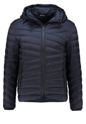 Antony Morato Down Jacket Blu Intenso Dark Blue