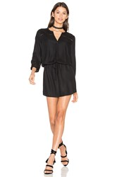 Soft Joie Marilla Dress Black