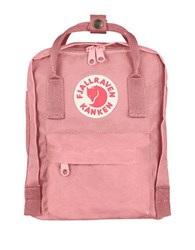 Fjall Raven Mini Backpack Pink