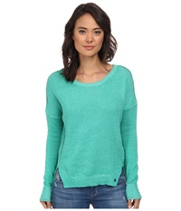 Vans Loveless Sweater Sea Green Women's Sweater