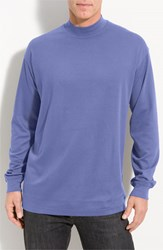 Men's Lone Cypress Pebble Beach Long Sleeve Shirt Cobalt