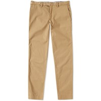 Polo Ralph Lauren Slim Chino Brown