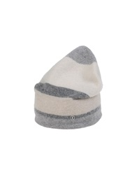 Bogner Hats Grey