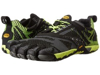 Vibram Fivefingers Kmd Evo Black Yellow Men's Shoes Gray