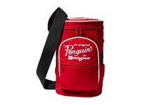 Original Penguin Father's Day Golf Cooler Cherry Bags Red