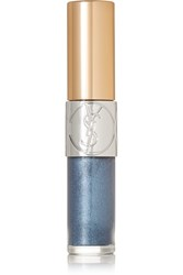 Yves Saint Laurent Full Metal Shadow Wet Blue 10