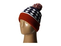 Coal The Nations Us Beanies Red