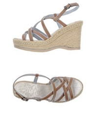 Replay Espadrilles Brown
