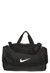 Nike Performance Club Team Sports Bag Noir Blanc Black