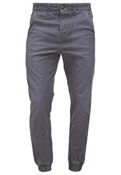 Petrol Industries Durango Trousers Steel Anthracite