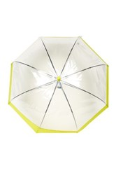 Hunter Original Bubble Umbrella Yellow