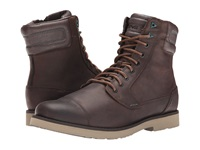 Teva Durban Tall Leather Brown Men's Shoes