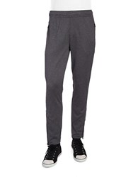 Calvin Klein Performance Pants Asphalt Grey