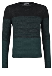 Mauro Grifoni Jumper Dark Green