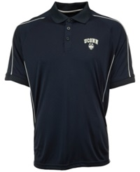 Colosseum Men's Connecticut Huskies Pitch Polo