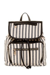 Urban Expressions Rosslyn Backpack Black