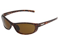 Suncloud Polarized Optics Wisp Tortoise Sport Sunglasses Brown