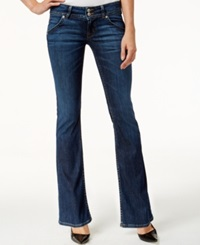 Hudson Jeans Signature Bootcut Jeans Enlightened Wash