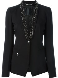 Philipp Plein 'Joker' Blazer Black