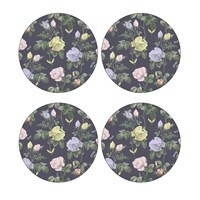 Ted Baker Rosie Lee Round Placemats Set Of 4