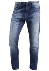 Ltb Diego Relaxed Fit Jeans Gobert X Wash Blue Denim