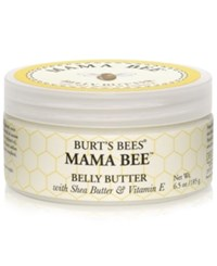 Burt's Bees Mama Bee Belly Butter No Color