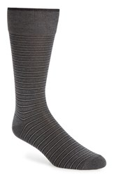Calibrate Men's Double Stripe Socks
