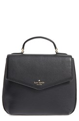 Kate Spade New York Spencer Court Adaire Convertible Leather Backpack