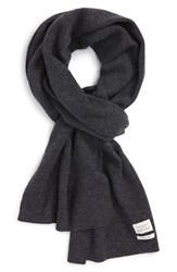 Rag And Bone Men's Standard Issue Merino Wool Scarf