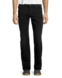 7 For All Mankind Standard Straight Leg Jeans Dark West Edge