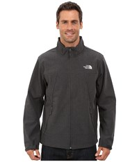 The North Face Apex Chromium Thermal Jacket Asphalt Grey Heather Asphalt Grey Heather Men's Coat Pewter