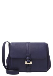 Kiomi Across Body Bag Navy Dark Blue