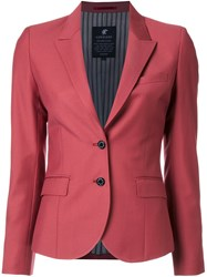 Loveless Tailored Blazer
