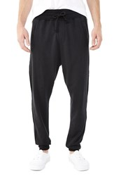 Alternative Apparel Men's Alternative 'Wearied' Sweatpants Black