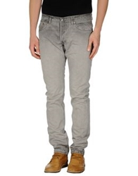 Gilded Age Casual Pants Grey