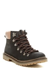 Coolway Buster Hiking Boot Black