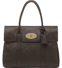 Mulberry Bayswater Bag Chocolate