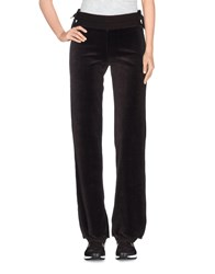 Vilebrequin Trousers Casual Trousers Women Dark Brown