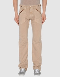 Zu Elements Casual Pants Sand