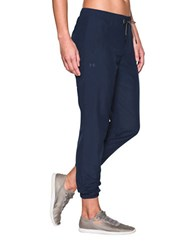 Under Armour Relax Fit Jogger Pants Navy