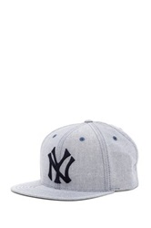 American Needle Ny Yankees The Sound Baseball Cap Blue