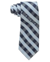 Eagles Wings Memphis Grizzlies Checked Tie