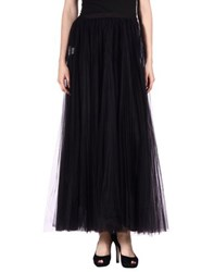 Marni Skirts Long Skirts Women Black