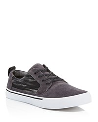 Toms Valdez Sneakers 100 Bloomingdale's Exclusive Forged Iron Grey